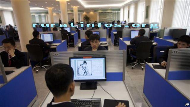 Perkembangan Sekolah Digital